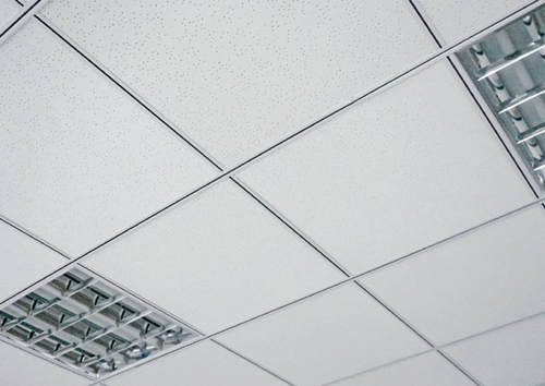 Flat/Plane/Blackline/Stereo Grooved Suspension Galvanized Steel Ceiling T Grid