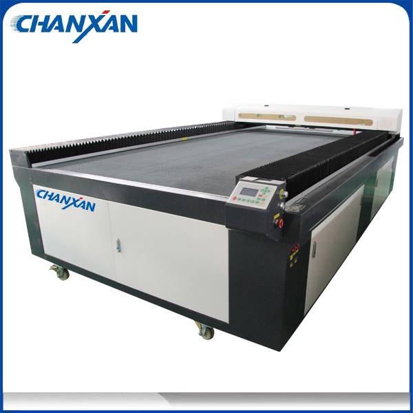 China 15mm mdf laser cutting machine from Skype sophia929209