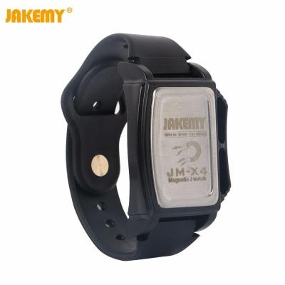 JM-X4 Suction Magnetic bracelet Screws Components Adsorption Tool