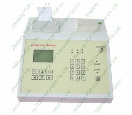 Soil Nutrient Tester (TPY-6A)