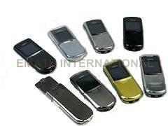 Brand New Mobile  Phone 8800,8800siroco