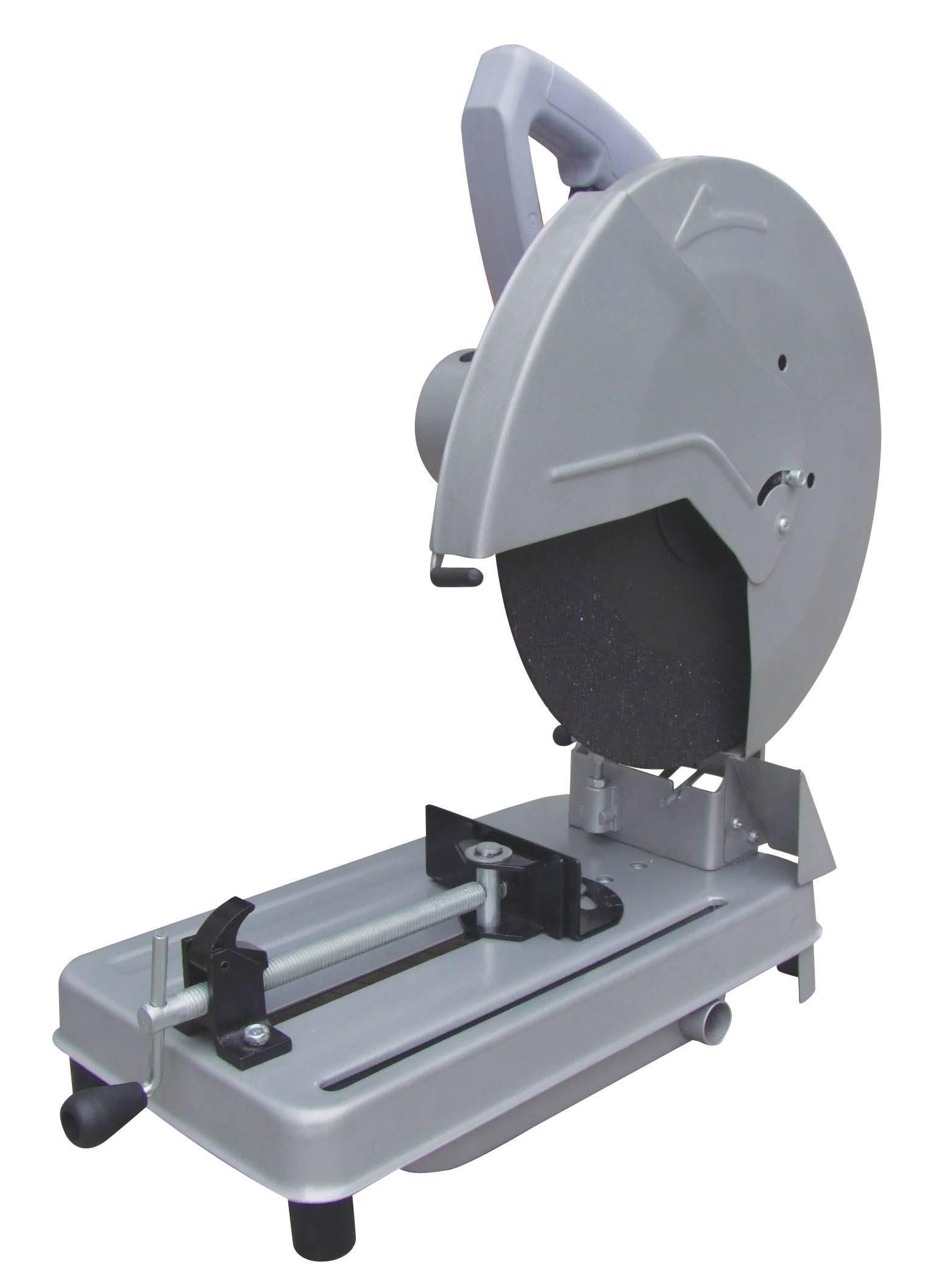 355MM (14) Professional metal cutter/cut off saw/chop saw/cut off machin