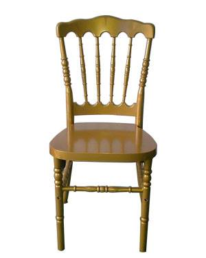 Sell Resin Napoleon Chair