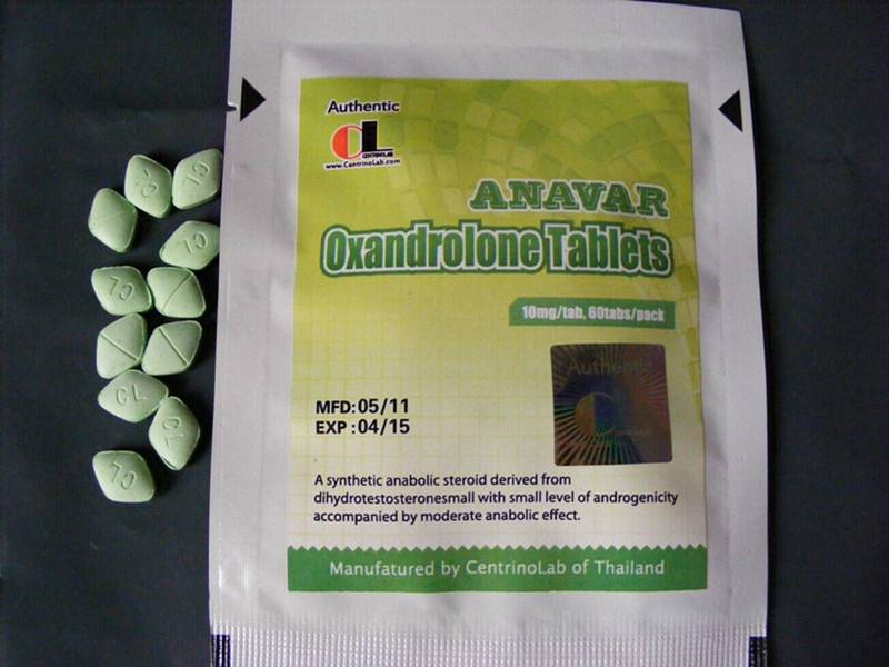 Oxandrolone (anavar)(10mg/tablet,60tablets/bottle) for woman