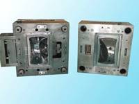 Develop & Manufacture All Types of Plastic Molds