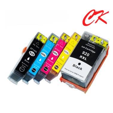 HP920 INK cartridge HP920XL ink cartridge