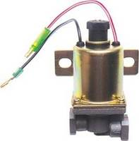 solenoid valve for cars and bus