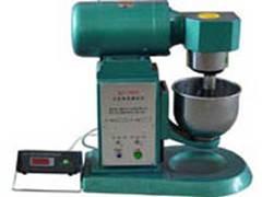 Cement paste mixer NJ-160B