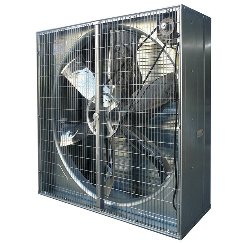 Wall Mounted Industrial Vnetilation Exhaust Fans for warehouse and workshop application