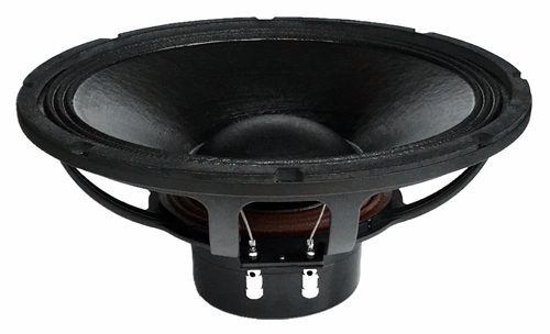 15NDL100W-PRO Audio Stage 15 Inch Neodymium Speaker Woofer 500W