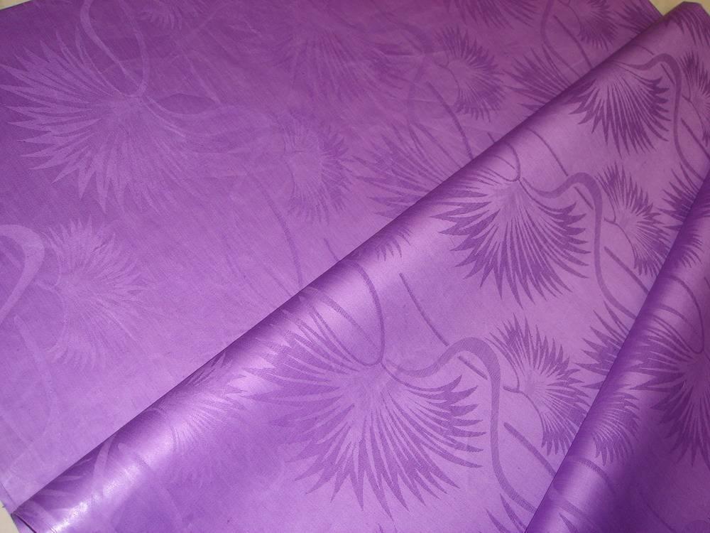cotton jacquard Damask Shadda Guinea Brocade Bazin Riche fabric
