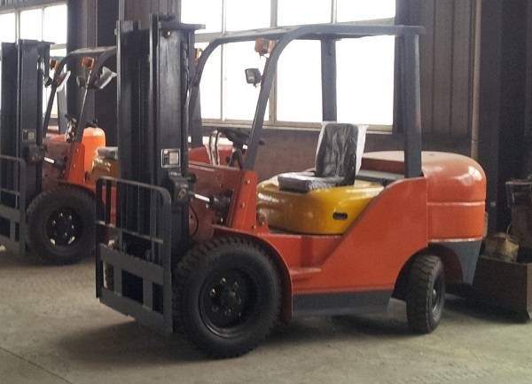 Sell Forklift