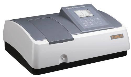 Спектрофотометр из смартфона