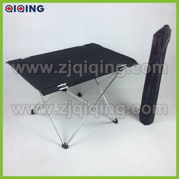 2014 new hot sale Folding camping aluminum folding table HQ-1050L
