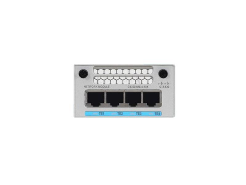 Cisco Catalyst C9300-NM-2Y C9300-NM-4M 9300 network module