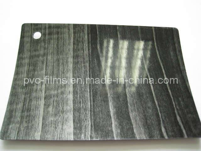 High Gloss PVC Film