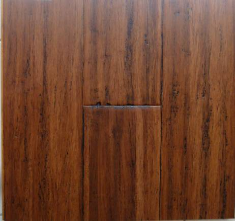 Bamboo Engineered Flooring
