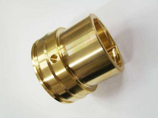Tamrock / Sandvik HLX5D/T Bushing 152 697 08 Manufacturer, Supplier