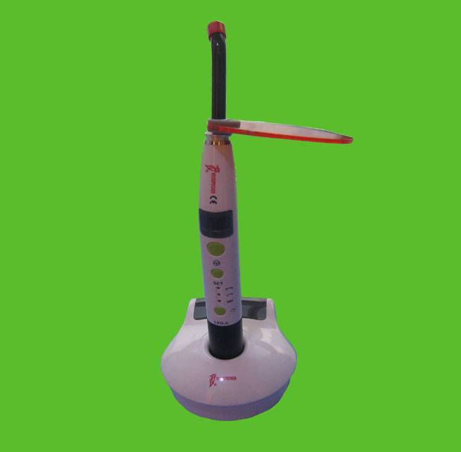 Sell dental curing light