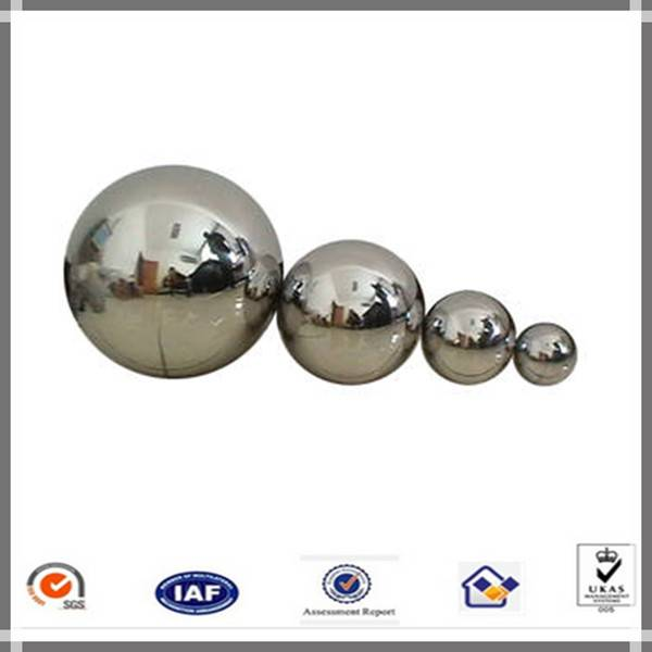 forged steel grinding ball/ stainless steel ball