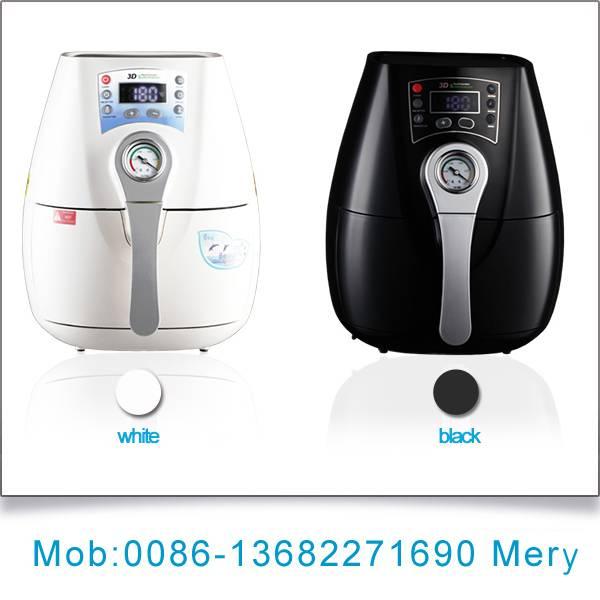 Mini 3D Sublimation Vacuum Heat Press Machine Price