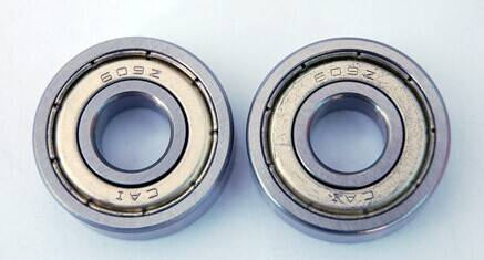 Deep groove ball bearing 604-zz,2rs
