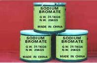 sodium bromate 99.5%min;potassium bromate 99.5%min