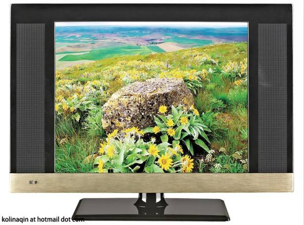 Hot sales 15inch LCD TV/Cheap Price/factory direct lcd tv