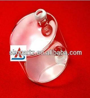 Clear Quartz Furnace - SK015