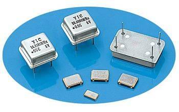 Crystal Clock Oscillator