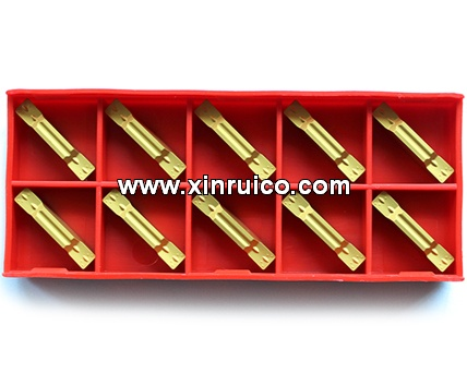 sell tungsten carbide grooving tool inserts