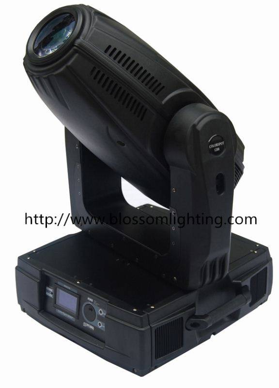 1200W Robe 24/32CH Moving Head Light BS-4005