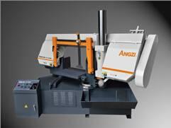 Turn angle horizontal hydraulic wire cutter machine