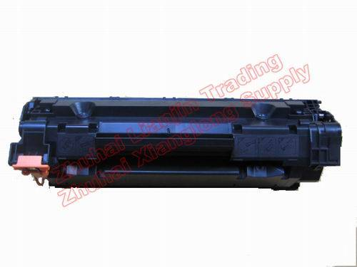 Sell compatible CB435a toner for HP LPG-1005/1006---4.9USD