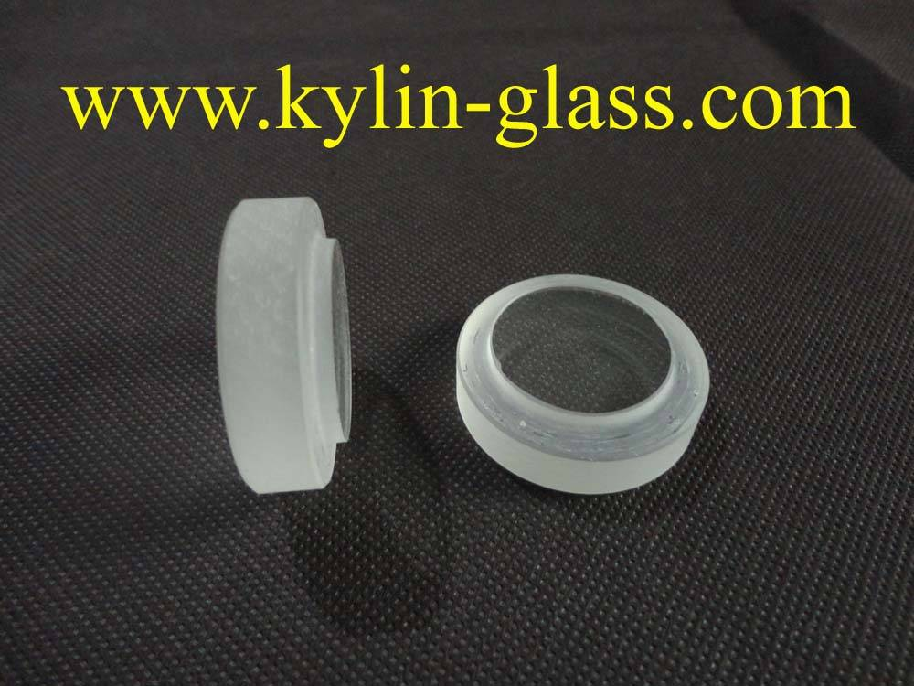 benched sight glass