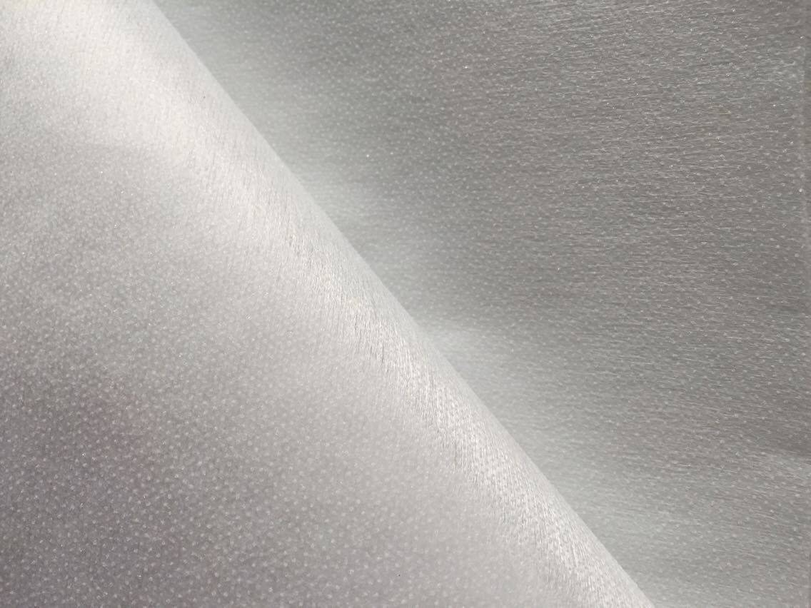 sell 30gsm non woven fusible interlining