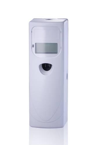 LCD digital Aerosol dispenser