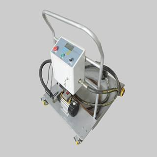 2015 new design Lube oil fuel dispenser,small fuel dispenser portable pump