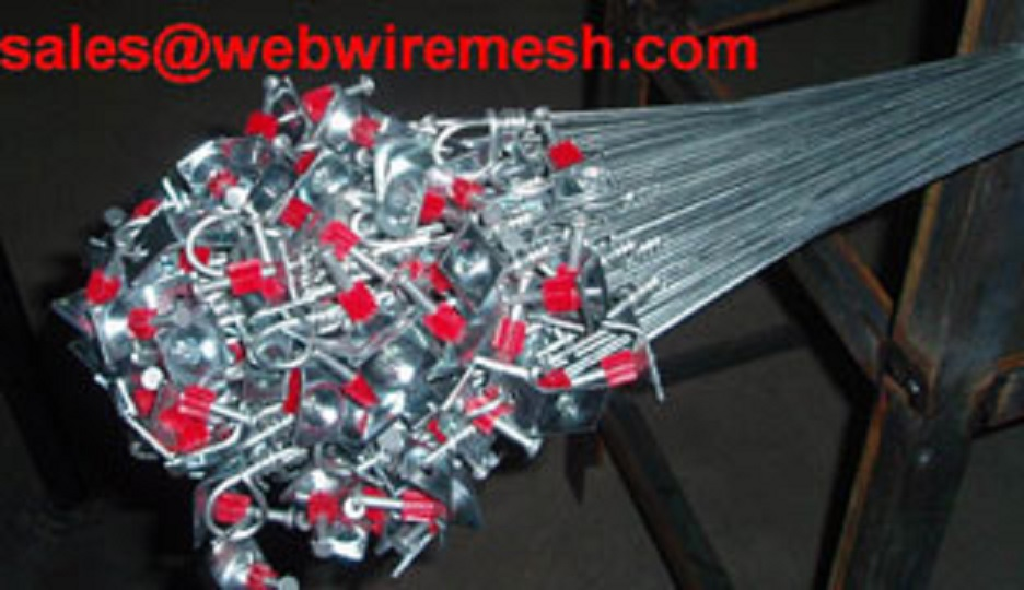 Ceiling Hanger Wire