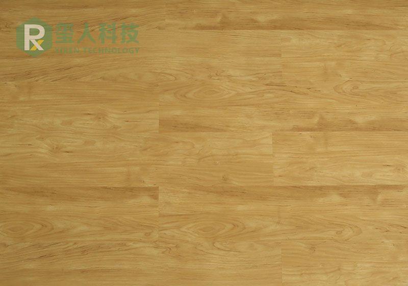 Eco-Friendly Light Brown Flooring 1752