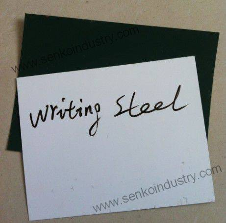 Resin Coated Whiteboard Steel Coil