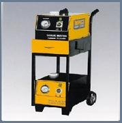 Carbon cleaner . KE 750