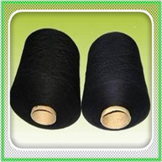 100% acrylic yarn bright on cones