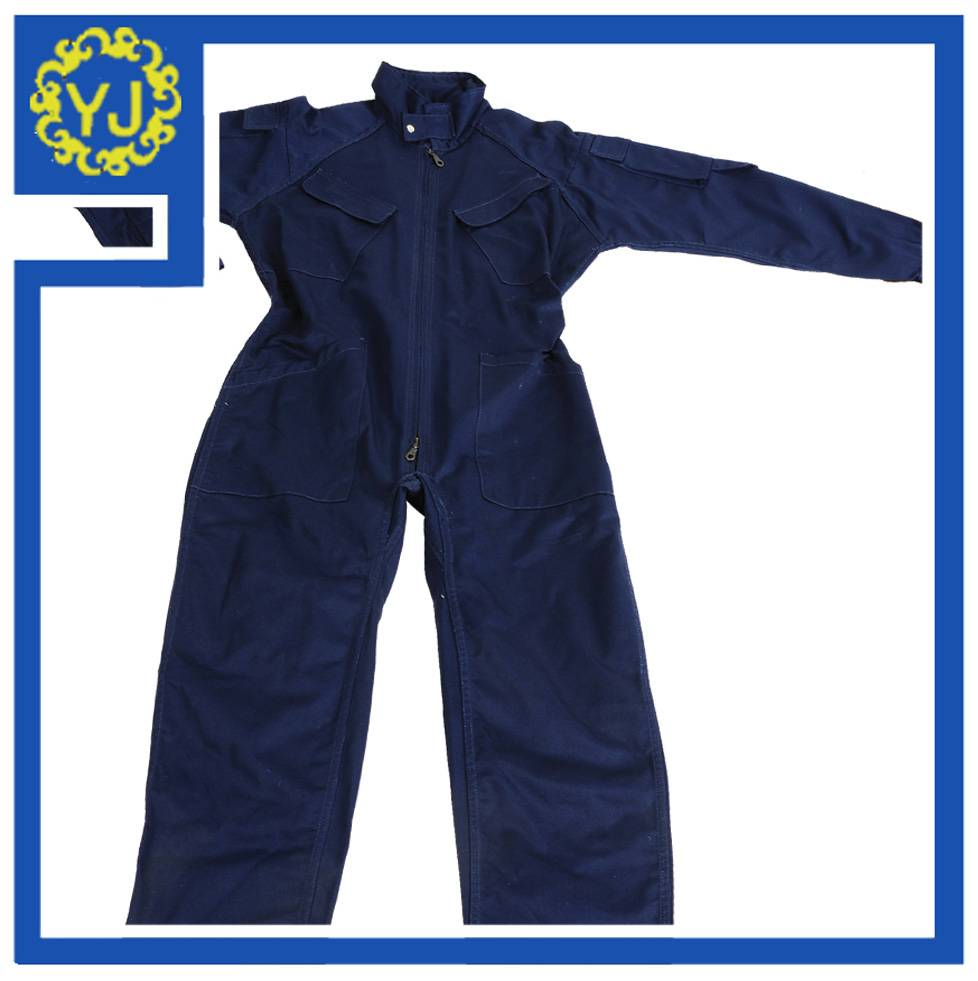 Waterproof, flame retardant, anti-static Uniform fabric