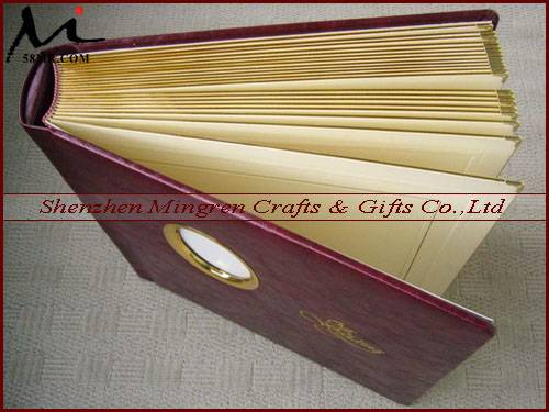 Wedding Slip in Album with Mats,Matted Albums,Album with Inserts,Wedding Slip-in Album,Wedding Album