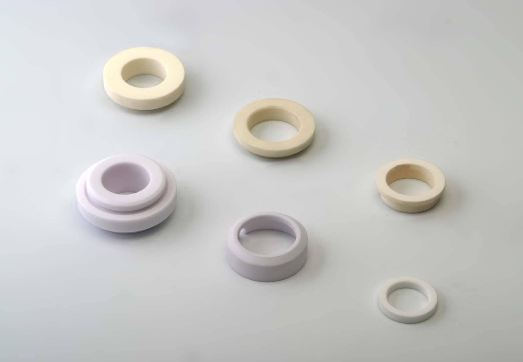 seal rings-Aluminium Oxide