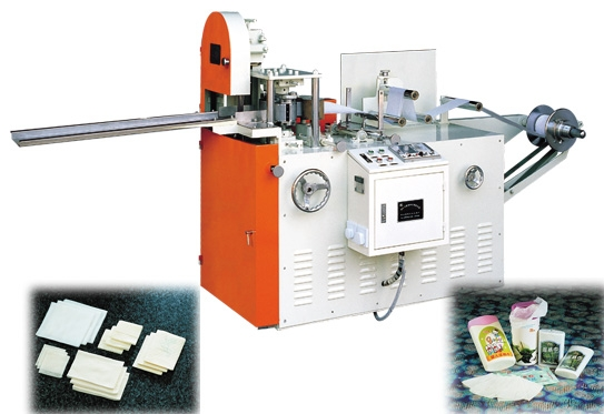 ZJ-SB Non-woven Folding Machine