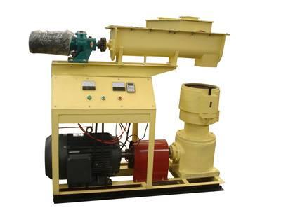 High Efficiency Wood Pellet Mill for Sale