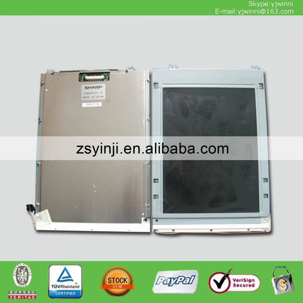 for SHARP 7.4 640480 LM64P101R STN LCD PANEL