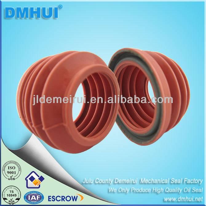 Caliper Boot&Caliper Pin